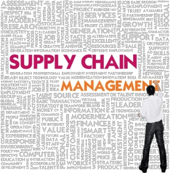 phd thesis on supply chain management